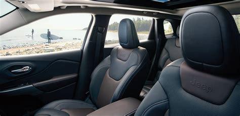 eastern auto upholstery new 2018 jeep cherokee for sale near long island ny new