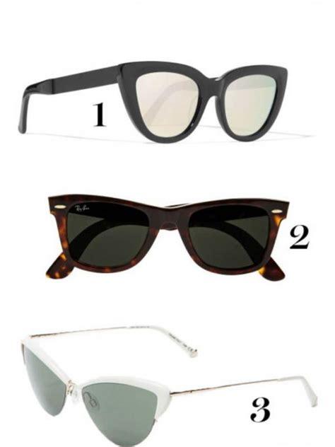 jangan asal ini 4 jenis kacamata sesuai bentuk wajahmu