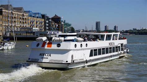 thames boat service thames river services sehensw 252 rdigkeiten visitlondon