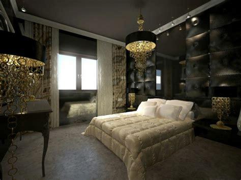 lustre pour chambre à coucher comment adopter le lustre baroque dans l int 233 rieur de