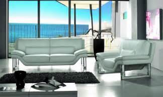 Modern Sofas Nyc New York Modern 3 Pc Sofa Set Black Design Co
