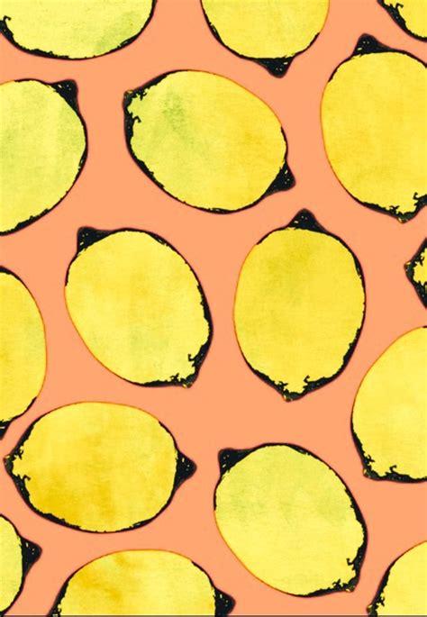 cute wallpaper border i like for kitchen cool ideas pop art lemons words pinterest lemon