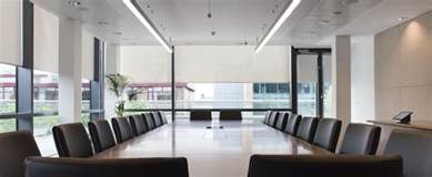 room office meeting and conference rooms glamox