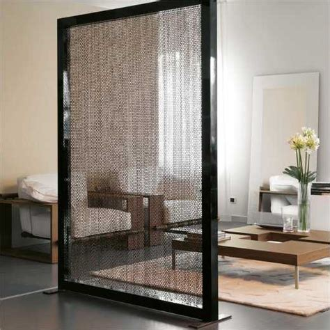 room separators room dividers and partition walls creating functional and modern interior design