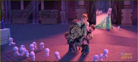 film frozen cda elsa kristoff plan the best birthday celebration ever