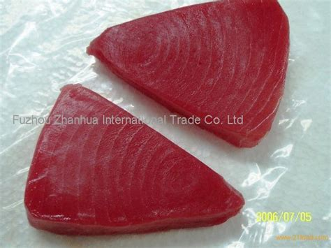 Tuna Loin Sashimi Grade yellowfin tuna steak sashimi grade products china