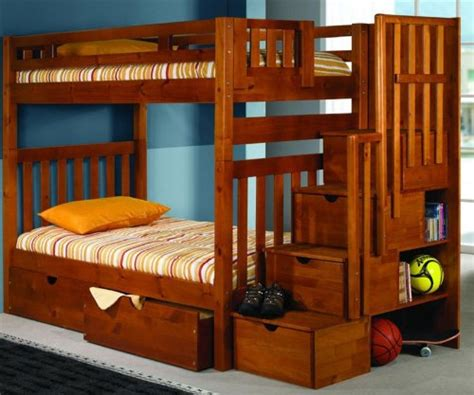 Funky Bunk Beds Funky Bunk Bed With Stairs Save Space Funk This House