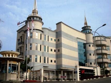Swiss Bell Hotel Batam hotels resorts batam desindo tours