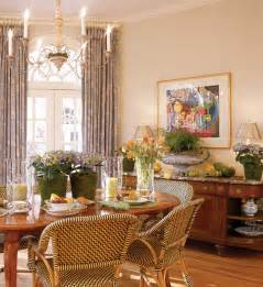 English manor house mclean traditional dining room dc metro by