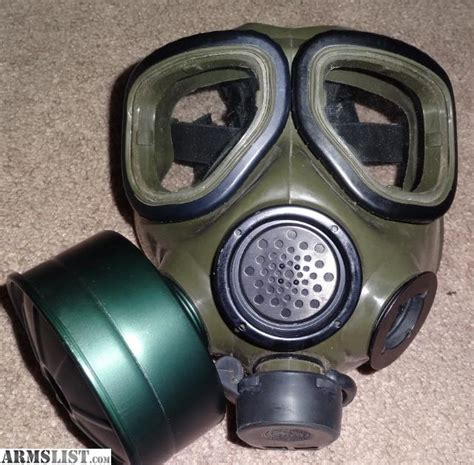 Oven Gas M40 armslist for sale m40 gas mask