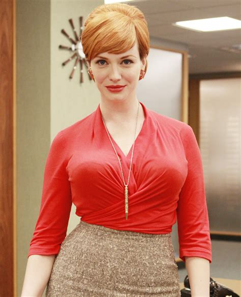 emmy best supporting actress christina hendricks emmys 2014 best supporting actress