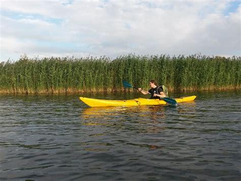 roeiboot biesbosch waarom je juist nu moet gaan varen in de hollandse