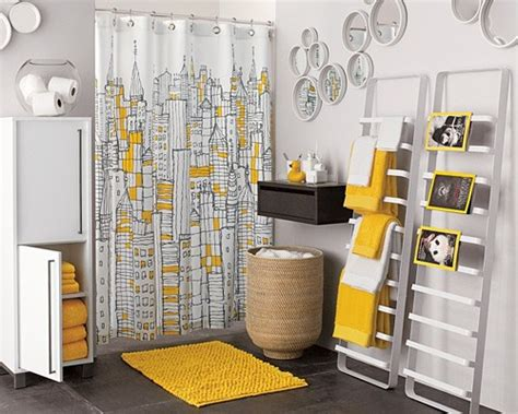 yellow bathroom decorating ideas 36 bright and sunny yellow ideas for perfect bathroom