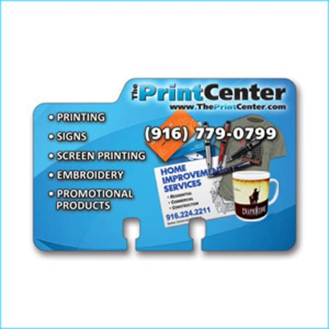 rolodex printer card template custom rolodex card printing in sacramento the print center