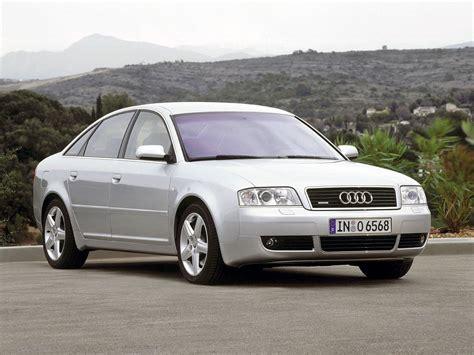 2002 Audi A6 A6 audi a6 specs 2001 2002 2003 2004 autoevolution