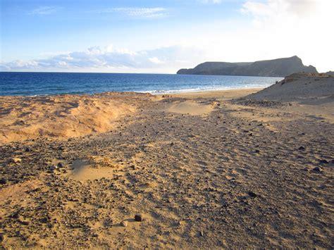 isola di porto santo isola di porto santo portogallo viaggi vacanze e