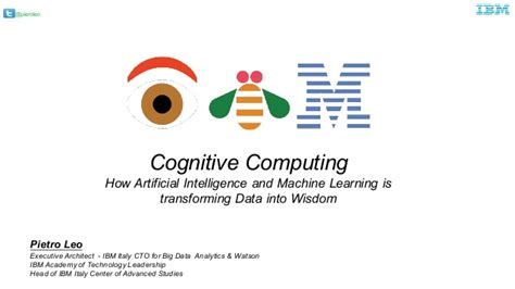 machine learning for decision makers cognitive computing fundamentals for better decision books cognitive computing