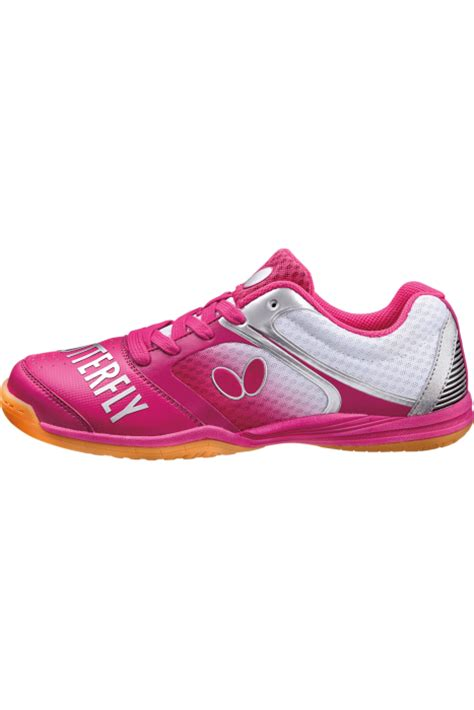 butterfly table tennis shoes amazon butterfly lezoline groovy table tennis shoes footwear