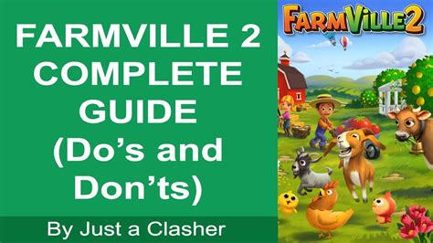farmville 2 worked out okay so zynga s working on cityville 2 farmville 2 complete guide part 01 online play on zynga