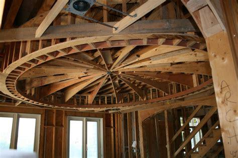framing a basement basement framing remodeling lake il brad f