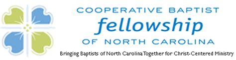 cooperative baptist fellowship churches