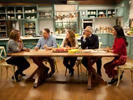 the kitchen food network