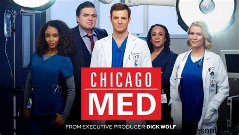 Serial Barat Chicago Med Season 1 chicago med season 1 episode 14 tvseriesonline