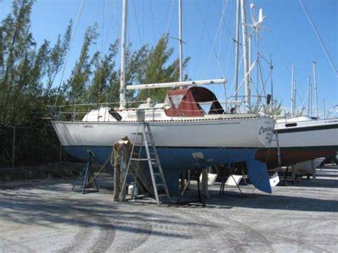sailboats ontario 1975 ontario yachts ontario 32 most sailboats 1975