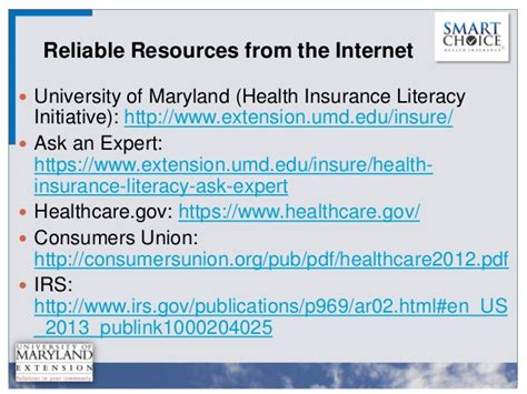 Union College Mba Healthcare by Smart Choice Health Insurance Aafcs 06 15