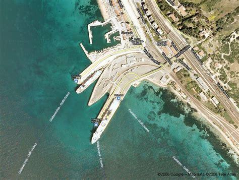 golfo aranci porto osservatorio regionale sull economia e sulle