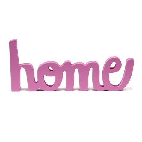 letras home decoracion letras decorativas quot home quot venta y alquiler de letras