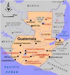 map of south america guatemala map of guatemala guatemala central america