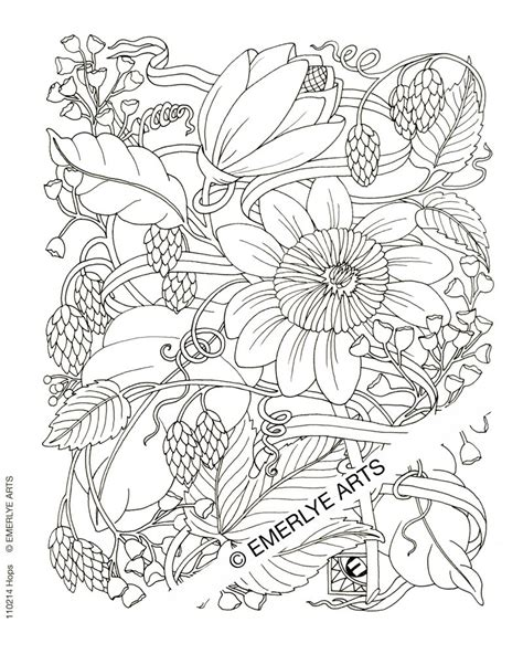 printable coloring pages for adults only cynthia emerlye vermont artist and coach february 2011