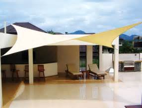 Triangle Awning Pool Patio Covers Pool Shade Ideas Valley Patios