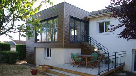 veranda 8m2 agrandir une terrasse fabulous deck en ipe pour terrasse
