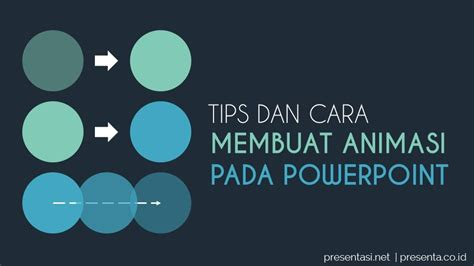 membuat animasi garis pada power point tips dan cara membuat animasi pada powerpoint presentasi net