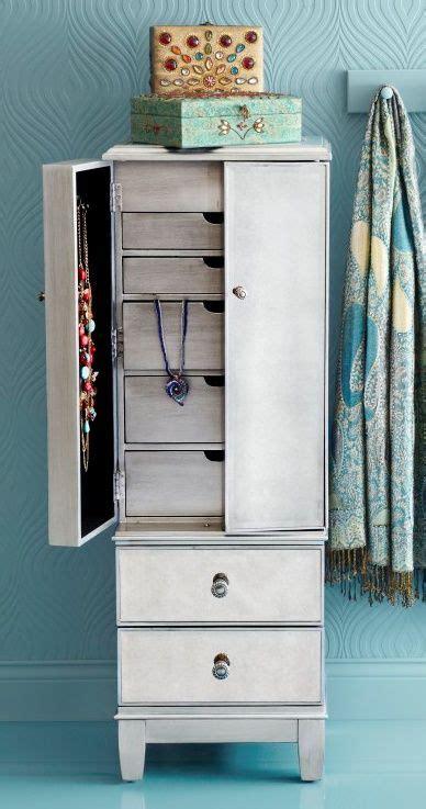 hayworth jewelry armoire best 25 jewelry armoire ideas on pinterest jewelry