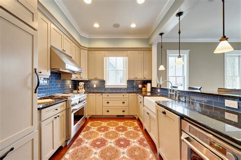 blue kitchen rug with navy blue kitchen kitchen farmhouse and