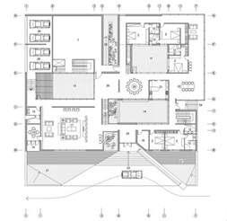 house plans architect architecture photography plan 01 87440