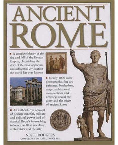 the scientist in the early empire books ancient rome by nigel rodgers reviews discussion