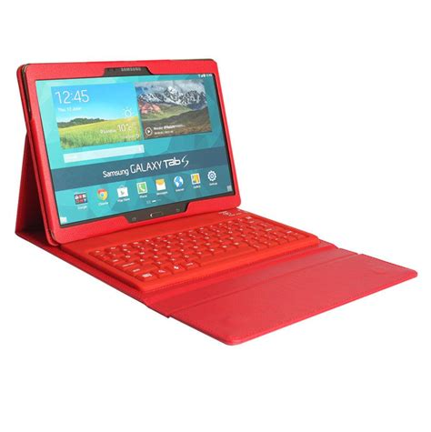 samsung 10 inch tablet bluetooth keyboard for samsung galaxy 10 1 inch tab 4 t530 tablet ebay