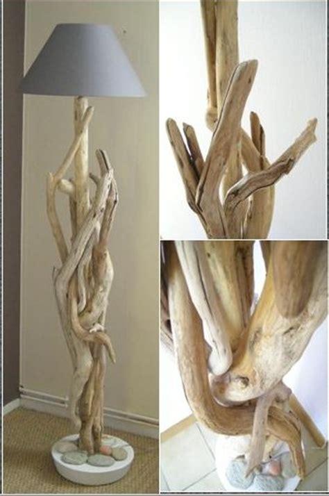comment cuisiner du c駘eri branche ladaires en bois flott 233 cr 233 ations au fil de l eau