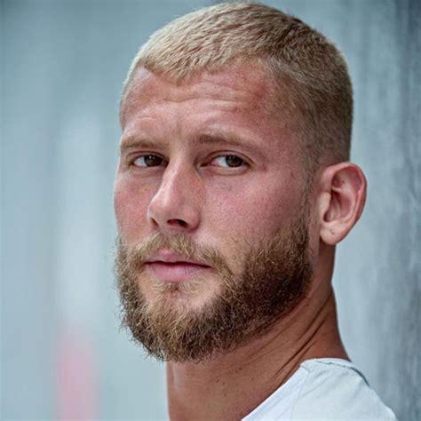 Cool Beard Styles 2018
