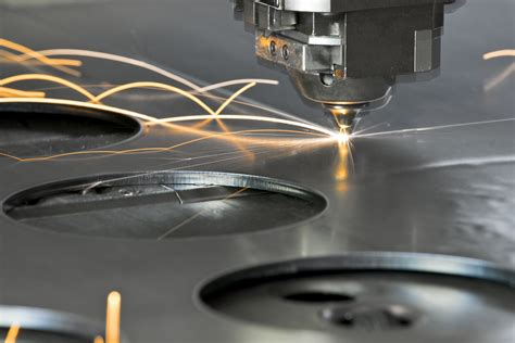 Laser Cut benefits of using laser cutting services