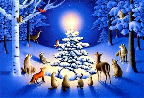 images of christmas nature christmas wallpaper nature wallpapers9