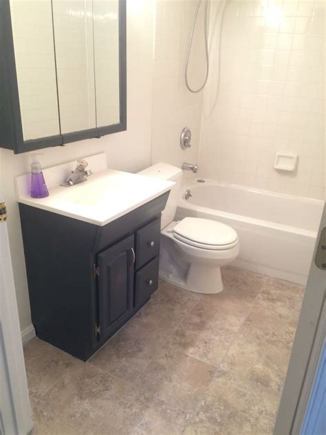 cheap bathroom updates 70 best images about little brick home on pinterest