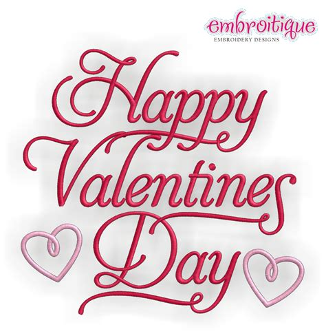happy valentines day font other categories all products happy s day