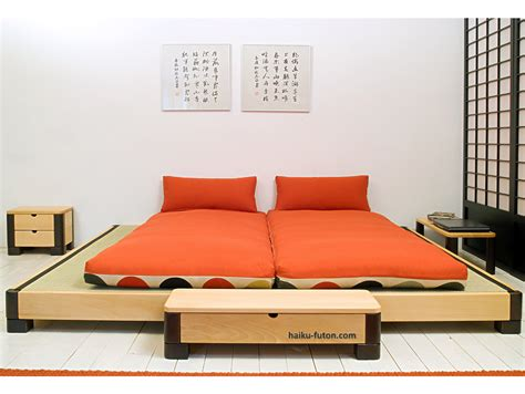 tatami de el tatami cl 225 sico japon 233 s y las camas japonesas de