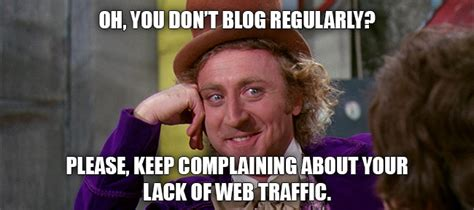 Meme Blogs - should founders be bloggers how to know when it s time to