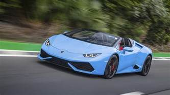 Are Lamborghinis Automatic Automobili Lamborghini Achieves Another Record Year 3 457